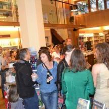 Modrijanova knjigarna na Trubarjevi v Ljubljani