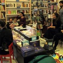 Japonska kultura v knjigarni Zvezdica zaspanka