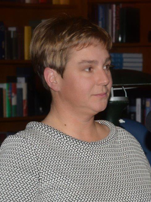 Sabina Fras Popović
