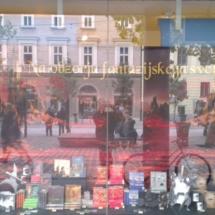 Mladinska knjiga, knjigarna Konzorcij, Na obzorju fantazijskega sveta