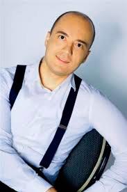 mag. Nenad Senić